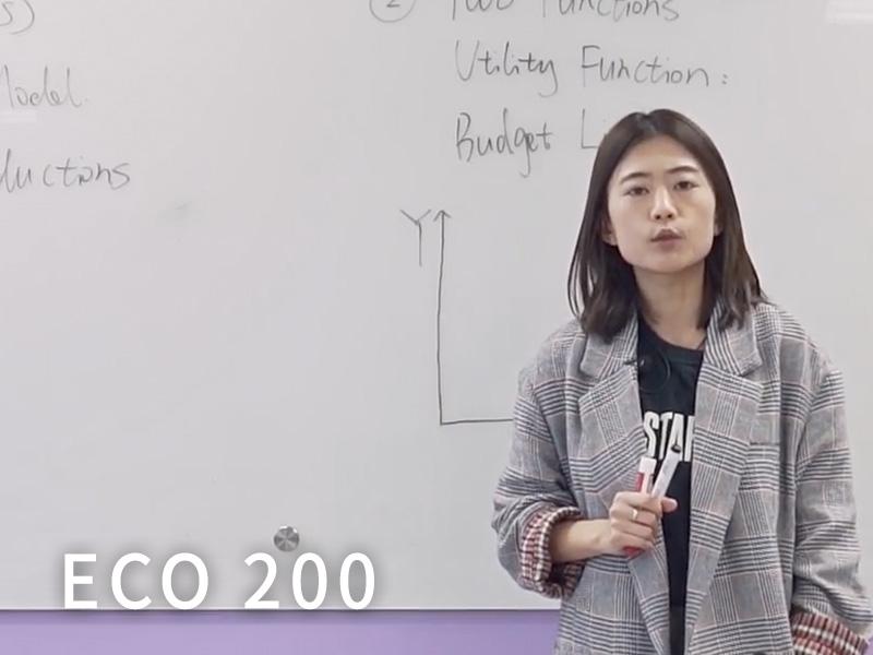ECO 200